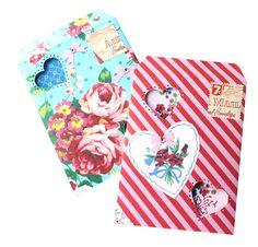 Hello Sandwich x Martha Stewart Crafts Valentines Day Crafts