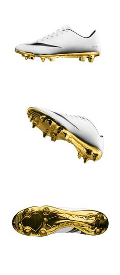 Nike launches CR7 Special Edition Mercurial Vapor IX