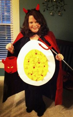 12 Perfectly Pun-derful Costume Ideas