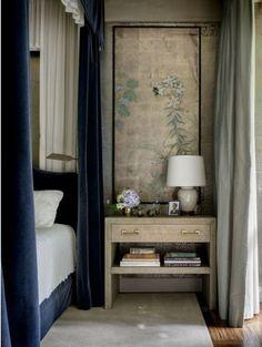 larry hooke bedroom