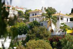 Breathtaking Villa in Málaga City