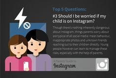 Safety tips for instagram