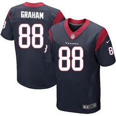 nfl jerseys best selling nike elite navy blue mens jersey customized houston texans nfl home
