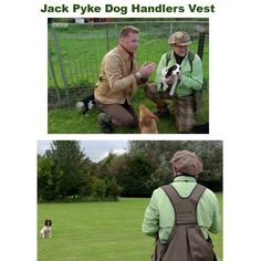 Designed for Dog Handlers, this vest will carry all of your equipment & keep it to hand. Available in green, in stock along with many other gun dog & hunting items.