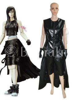 final fantasy vii kadaj cosplay costume final fantasy cosplay costumes pinterest more final fantasy vii final fantasy and final fantasy cosplay ideas