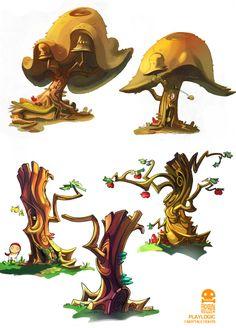 Fairytale Fights artwork by RobinKeijzer.deviantart.com on @deviantART