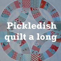 pickledish quilt along by aneela hoey