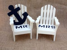 Hey, I found this really awesome Etsy listing at https://www.etsy.com/listing/115585834/nautacal-beach-chairs-adirondack-cake