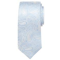 Buy John Lewis Paisley Silk Tie Online at johnlewis.com