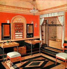 http://www.bing.com/images/search?q=1930s Art Deco Style Designs