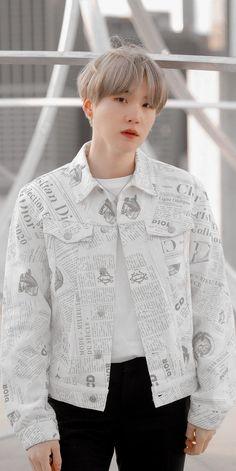 Suga Suga, Min Yoongi Bts, Min Suga, Bts Taehyung, Bts Bangtan Boy, Min Yoongi Wallpaper, V Bts Wallpaper, Agust D, Foto Bts