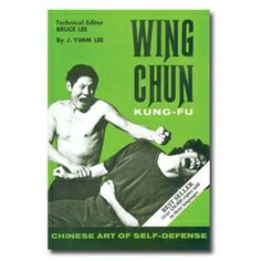 Wing Chun Kung Fu by James Lee
