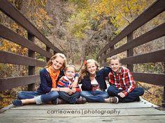 family of six | salt lake city utah family photographer