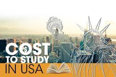 USA is the most sought after destination among the students who want to study abroad. It is one of the most favourite destination and ranks at top place among the top five study abroad destinations across the world. It is also the most expensive choices to pursue your higher studies. There are many leading universities and colleges in the USA, which are ranked among the top 10 or top 50 colleges of the world. The cost of tuition fee and living expenses are much higher as compared to getting…