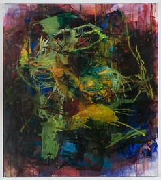 Structure and Imagery: Upcoming Shows: Elizabeth Gilfilen