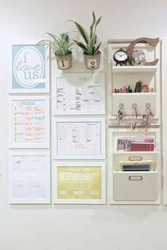 Need a clean uncluttered solution. This might be a step in the right direction