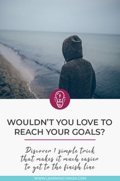 When you focus too much on how to reach your goals you may actually never reach them. A little insight can go a long way. Find out how you can feel better about your goals and reach them, too🌸  #mindset #businessadvice #moveon #getbetter #nextlevel #motivation #inspiration #help #bebetter #getbetter #lifehacks #goals  #succeed #improve #inspirational #inspireme #levelup #lifeisfun #beyou #believeinyou #trustinyou #career Believe In You, You Can Do, Goal Attainment, Do It Right, To Reach, Business Advice, Lifehacks, Motivation Inspiration, Feel Better