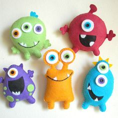 +++++ It is $15 for ONE monster toy. +++++++++++++ +++++ Customers who ordered a monster(s) without color choice may get a monster(s) in random color. ((( INCLUDES ))) ONE Monster Friend in the color of your choice as they like to play dress up. They are great toys and gift for a Baby