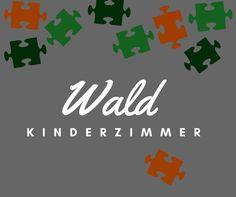Hier Findet Ihr Inspiration, Wie Man Das Spielzimmer Für Einen Kleinen  Naturfan Einrichten Könnte.