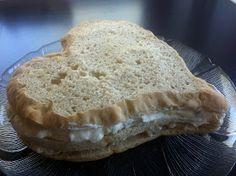 Kakebua's blogg: Smørbrødkake Food And Drink, Pie, Desserts, Torte, Tailgate Desserts, Cake, Deserts, Fruit Cakes, Pies