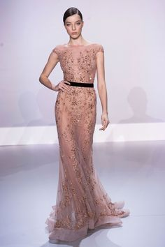ralph and russo spring couture 2014 25 - The Cut