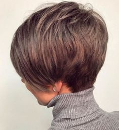 Short Hairstyles Feathered Hairstyle For Short Thin Hair.Short Hairstyles Feathered Hairstyle For Short Thin Hair Thin Hair Cuts, Short Thin Hair, Short Hair With Layers, Short Hair Styles, Short Hair Cuts For Women Over 50, Very Short Hair, Short Cuts, Haircuts For Fine Hair, Short Hairstyles For Women