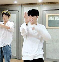 SeoulSisterSopi: Cute embarrassed Jimin