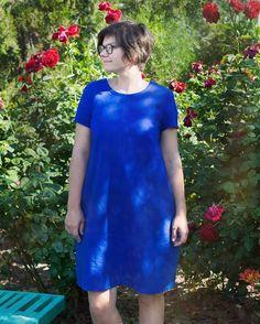 4 отметок «Нравится», 2 комментариев — Платья красивых размеров (@candytale.dress) в Instagram: «Отправляетесь на море? Вам просто необходимо яркое расслабленное платье из льна! Я очень жалею, что…»