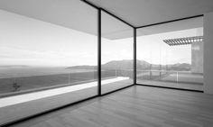 Interior Design - 3d visualization by thefourthwall, Vitrocsa frame, Sias SA