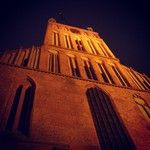 Szczecin, Katedra fot. Mamalgosia