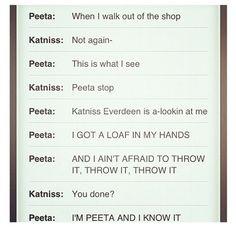 Peeta(: