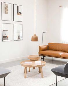 10x Hanglamp boven salontafel | Inrichting-huis.com Note Design Studio, Classic Sofa, Sofa Design, Guest Room, Sofas, Ikea, Ceiling Lights, Table, Furniture