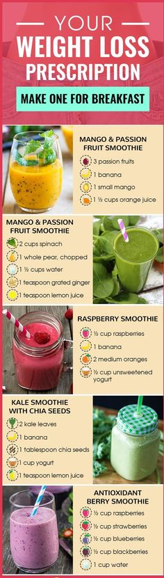 Want to get rid of your pot belly and thunder thighs? Or do you want to stay healthy and fit? Then, you must try out smoothies. Smoothies are palatable, take less time to prepare, look tempting, and are the best option to take a break from chewing healthy food. And believe me, they are not nauseating. In fact, you will be surprised how balanced and delectable they are. These 21 quick and healthy smoothie recipes for weight loss can help melt the fat, flush out toxins, and boost your metabo...