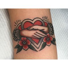 Thanks so much @amylouisexo_  done at @goodlucktattoo