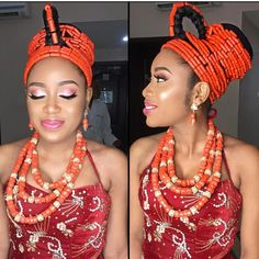 Beautiful Susan #Asoebi #AsoebisSpecial #Speciallovers Mua @nomey_jmakeovers Hair @marieghold