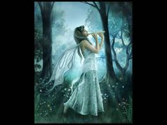 Fairy Song by S. McKivergan - desktop wallpaper 1280 x 960 pixels
