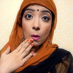 New video is live now. Tried doing #comedy first time on camera. Desi Mom #funny reaction about Fashion trends & Makeup. Hope you enjoy it. Video link in bio . . #indianyoutuber #desimom #funnyindia #funnyvideo #instafunny #youtuber #vlogger #youtubeindia #snapchatindia #snapchatters #like4like #l4l #followme #mumbai #india #bhawnaahuja