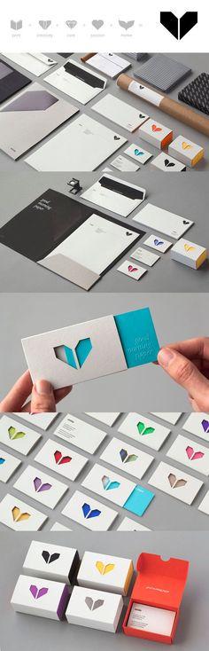 Minke Creative Brand Design