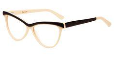 Unisex full frame acetate eyeglasses - K9006 | Firmoo.com
