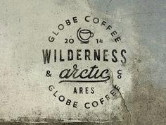 Globe Coffee by Jorgen Grotdal