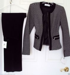 US $79.99 New with tags in Clothing, Shoes & Accessories, Women's Clothing, Suits & Blazers