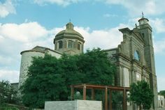 """""""The Santa Caterina Church"""". # Abbasanta, Província de Oristano. Itália. * Ilha da Sardenha *"""