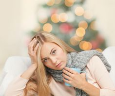 Struggling with infertility during the winter holiday season can be particularly painful and stressful.