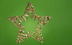 Adorno Navideño. Estrella de Navidad - Fondos de Pantalla. Imágenes y Fotos espectaculares.