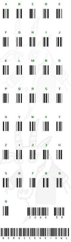 Auch hier draus lässt sich ein Auftrag für die Detektivparty machen: Nehmt ein paar Dinge aus dem Vorratsschrsnk, löst den barcode ab und entwerft einen Auftragszettel. Was steht bei den Barcodes- Für welches Produkt könnten die Barcodes sein? Wer die meisten Barcodes errät gewinnt.