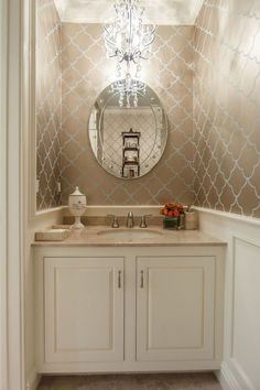 Ideas That Nobody Told You About Small Powder Room 78