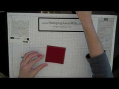 Converting rubber stamps into cling...BEST tutorial I have seen yet to make block stamps into cling stamps!