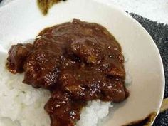 カレー好きが絶賛の極上チキンカレーの画像 Rice Recipes, Dinner Recipes, Healthy Recipes, Healthy Foods, Easy Cooking, Cooking Recipes, Cooking Rice, Japenese Food, Curry Stew