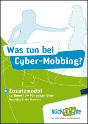 Cyber-Mobbing - klicksafe.de