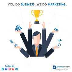 Digitalopment is a digital marketing agency in Dubai providing the best digital marketing services include SEO, SEM, SEM, Email marketing etc. Best Digital Marketing Company, Digital Marketing Services, Email Marketing, Dubai, Business, Store, Business Illustration